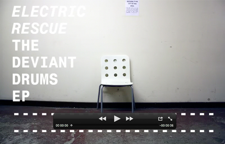 ELECTRIC RESCUE